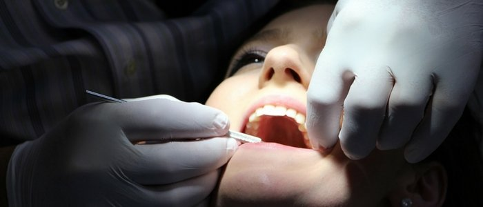 5 Common Dental Problems and Its Symptoms