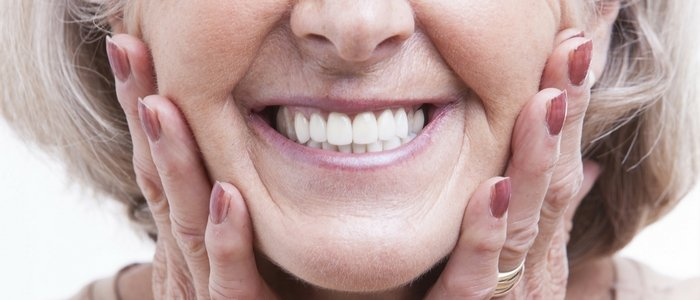 5 Common Misconceptions About Denture