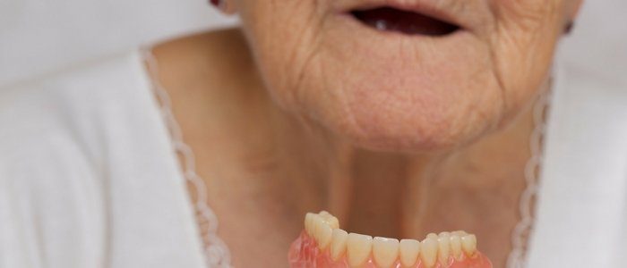 6 Signs You Should Invest In A Denture