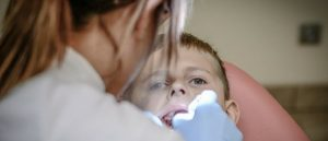 Reasons why early dental visits important